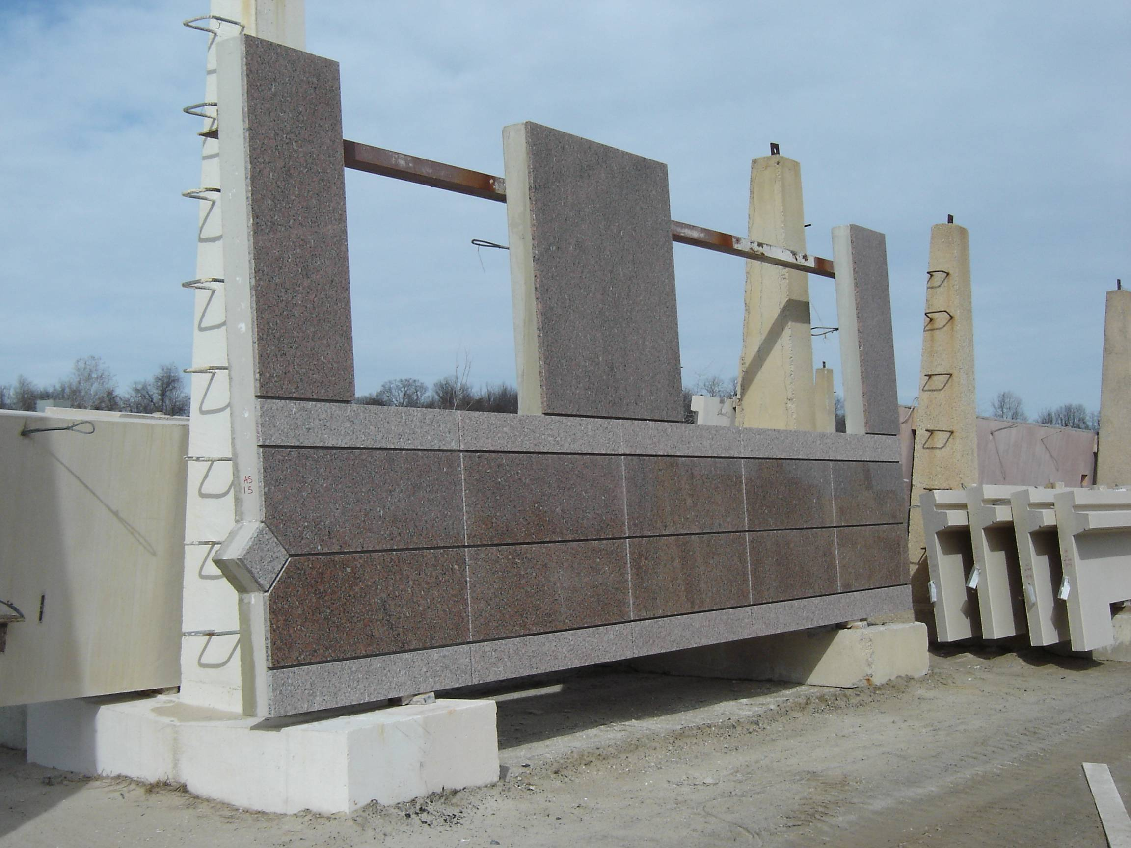 Precast Finishes Resources Arban Amp Carosi