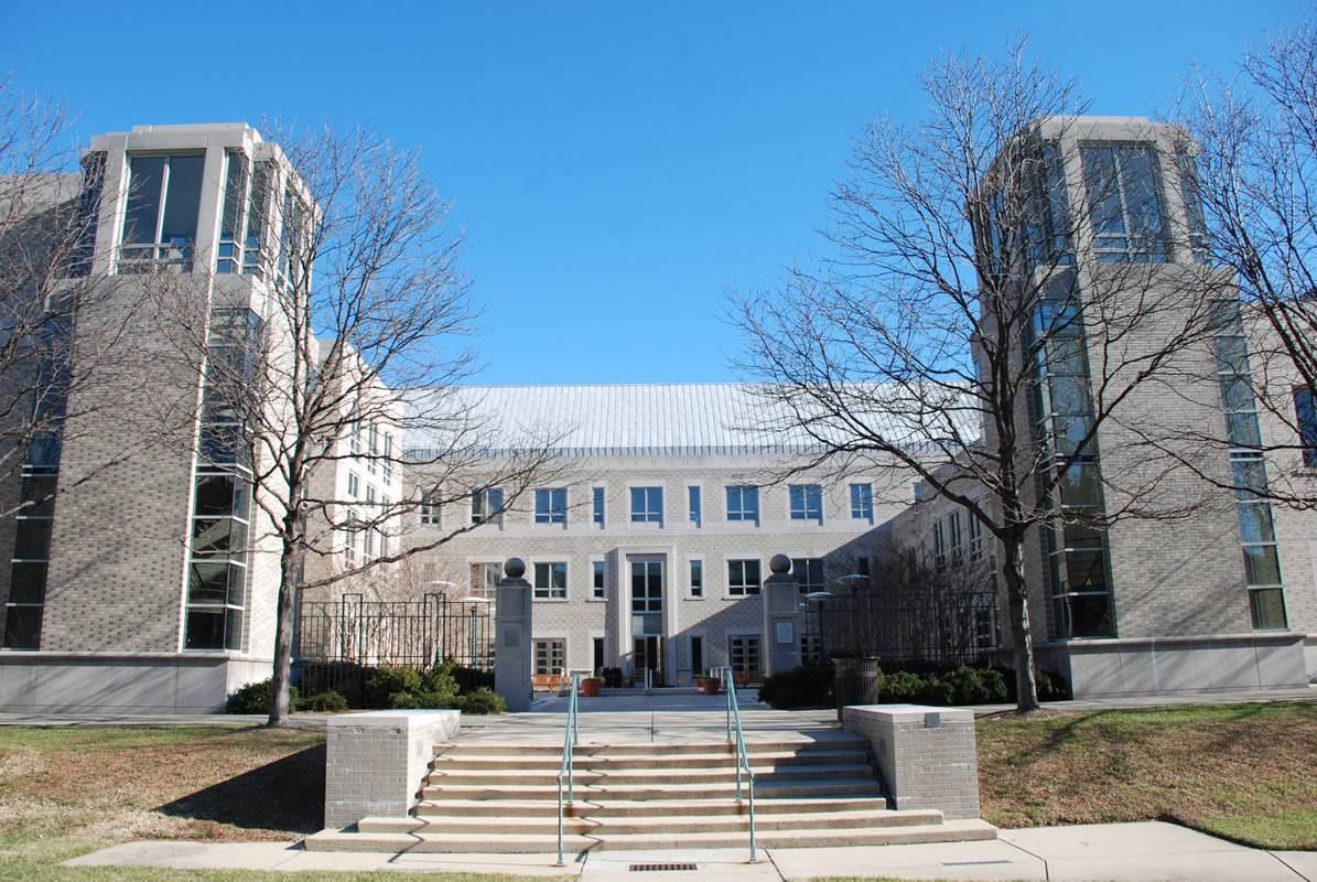 Columbus School of Law <br> Catholic University of America